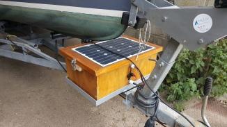 5 Battery Box