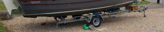 new axle position as supplied by cls